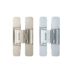 Sugatsune HES3D-120 3-way Adjustable Concealed Hinges