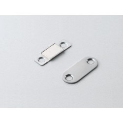 Sugatsune MC-YN015SP Ultra Thin Stainless Steel Magnetic Catch