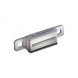 Sugatsune MC-YN005HP-50 High Temperature Magnetic Catch (11 lbs force)