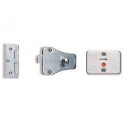Sugatsune HC-70H Sliding Door Latch (w/Indicator)