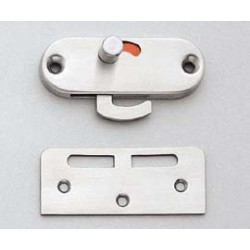 Sugatsune HC-85/S Stainless Steel Sliding Door Latch