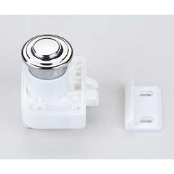 Sugatsune TLP Push Knob Latch