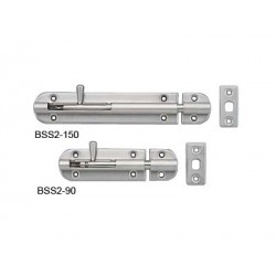 Sugatsune BSS-2 Spring Loaded Barrel Bolt