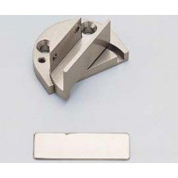 Sugatsune GP-40 Pivot Type Inset Glass Door Hinge