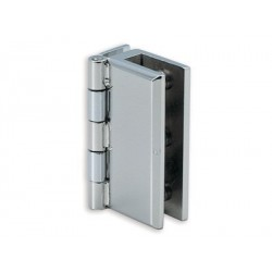 Sugatsune XL-GH01-600 Glass Door Hinge