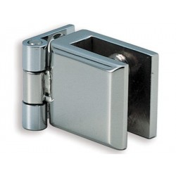 Sugatsune XL-GH01-250 Glass Door Hinge