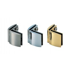 Sugatsune GH-450G Glass Door Hinge (Glass Frame Type, w/o Catch)