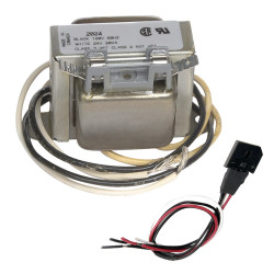 Camden CX-TRK-2450 24VAC & 40VA, Emergency Call System Optional Power Supply, Standard Mount Transformer & AC to DC Rectifier