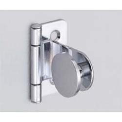 Sugatsune GH-34/0 Inset Glass Door Hinge