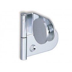Sugatsune GH-36 / NCR Inset Glass Door Lift-Off Hinge