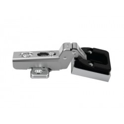 Sugatsune G230-32/9T Glass Door Concealed Hinge (9mm Overlay)