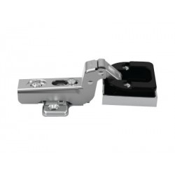 Sugatsune G230-32/0T Glass Door Concealed Hinge (Inset)