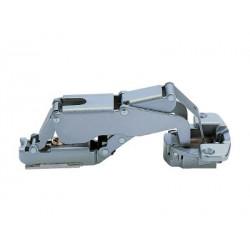 Sugatsune H160-34/23 Concealed Hinge (23mm Overlay)