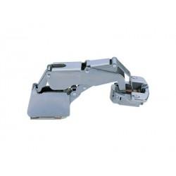 Sugatsune H160-34/0, C34/0 Concealed Hinge (Inset)