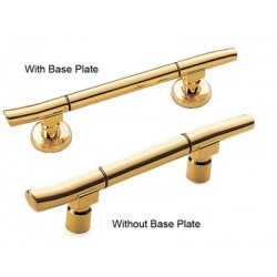 Sugatsune TMH Gold Plated Cabinet Handle