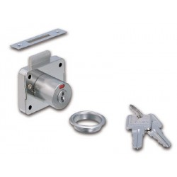 Sugatsune 2200 Drawer Cabinet Lock w/Indicator