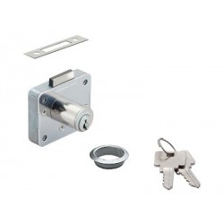 Sugatsune 2650 Drawer Cabinet Lock