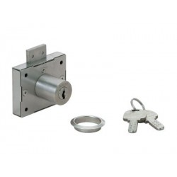 Sugatsune 3810S Stainless Steel Drawer Cabinet Lock