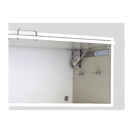 Sugatsune If Soft Closing Mechanism For Inset Receding Doors