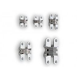 Sugatsune R Series Concealed Hinge