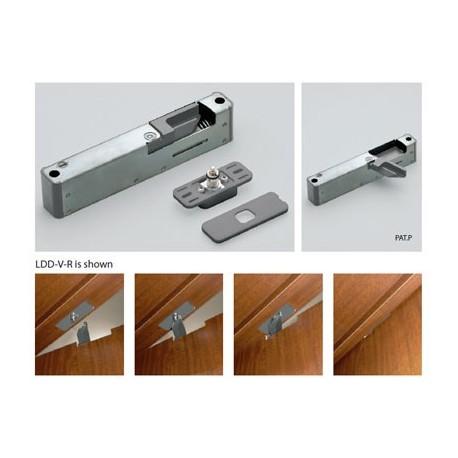 Sugatsune Ldd V Ldd V100 Lapcon Door Dampers Recessed Type