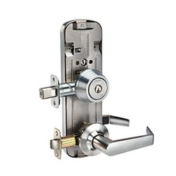 Yale YR Interconnected Mechanical Lock