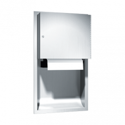 ASI 045224AC Traditional - Automatic Paper Towel Dispenser - Roll - (110 - 240V)