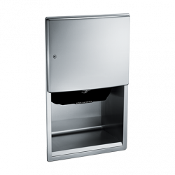 ASI 204523AC Roval™ - Automatic Paper Towel Dispenser - Roll - (110 - 240V)