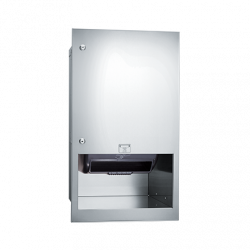 ASI 645210A Simplicity - Automatic Paper Towel Dispenser - Roll - Battery