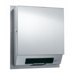 ASI 68523A Simplicity - Automatic Paper Towel Dispenser - Roll - Battery