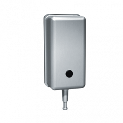 ASI 0346 Soap Dispenser (Vertical Valve) – Surface Mounted