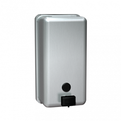 ASI 0347 Soap Dispenser (Liquid) Vertical – Surface Mounted