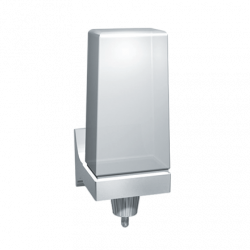 ASI 0356 Soap Dispenser (Liquid, Push-Up Type) 24 Oz. – Surface Mounted