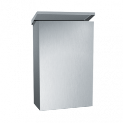 ASI 0852 Sanitary Napkin Disposal – Surface Mounted