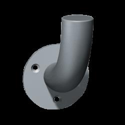ASI 111 Toilet Tissue Holder – Front Mount