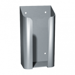 ASI 117 Folded Toilet Tissue Holder – Surface Mounted, Front Mounting