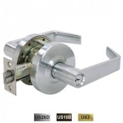 Cal-Royal APOLLO ALC Series Grade 2 Cylindrical Lockset