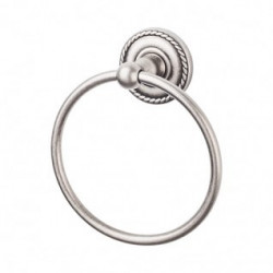 Top Knobs Edwardian Bath Rope Towel Ring