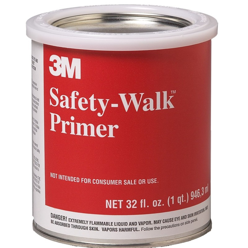 American Permalight 83 0781 3m Safety Walk Tape Primer