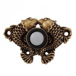 Vicenza D4005 Pollino Asian Doorbells