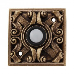Vicenza D4008 Sforza Tuscan Square Doorbells