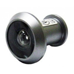 Cal-Royal ULDV200 UL Listed Door Viewer 200 degree