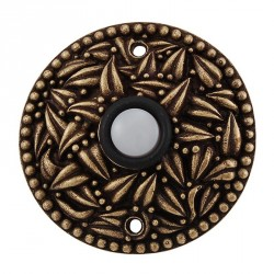 Vicenza D4013 San Michele Tuscan Round Doorbells