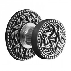 Vicenza DH8000 San Michele Tuscan Round Door Handles