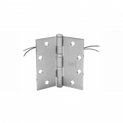McKinney TA2714 Quick Connect Electric Hinges