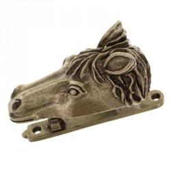 Vicenza DK9005 Equestre Equestrian Door Knocker