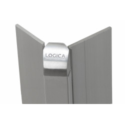 Kingsway Anti-Ligature KG200 Continuous Single Action Hinge