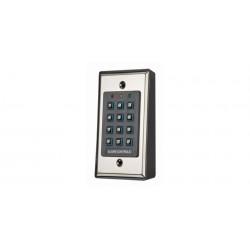 Alarm Controls KP-100A Surface or Flush Mount Indoor Keypad