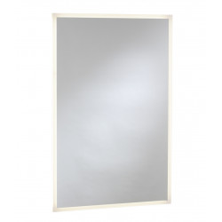 Bobrick LED Backlit Mirror - Edgelit