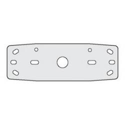 """Cal-Royal 901 Rim Shim Kit 1/8"""" Thick"""